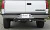 Draw-Tite Custom Fit Hitch - 75037 on 1998 Chevrolet Suburban