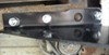 """Draw-Tite Max-Frame Trailer Hitch Receiver - Custom Fit - Class III - 2"""" 500 lbs TW 75037 on 1998 Chevrolet Suburban"""