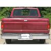 Trailer Hitch 75038 - Concealed Cross Tube - Draw-Tite on 1994 Ford F-150