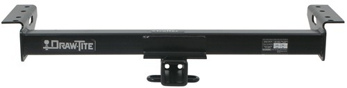 Draw-Tite 75054 Max-Frame Class III 2 Receiver Hitch