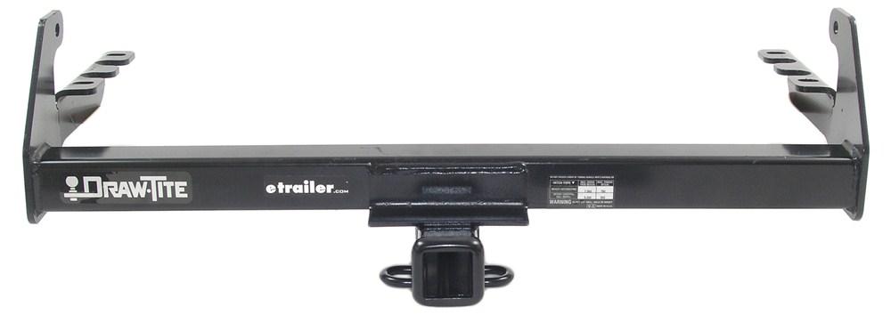 75073 - 7500 lbs WD GTW Draw-Tite Trailer Hitch