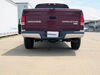 75073 - Concealed Cross Tube Draw-Tite Custom Fit Hitch on 2003 Dodge Dakota