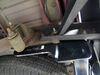 Draw-Tite 500 lbs TW Trailer Hitch - 75073 on 2003 Dodge Dakota