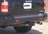 Draw-Tite Trailer Hitch - 75077 on 2000 Nissan Pathfinder