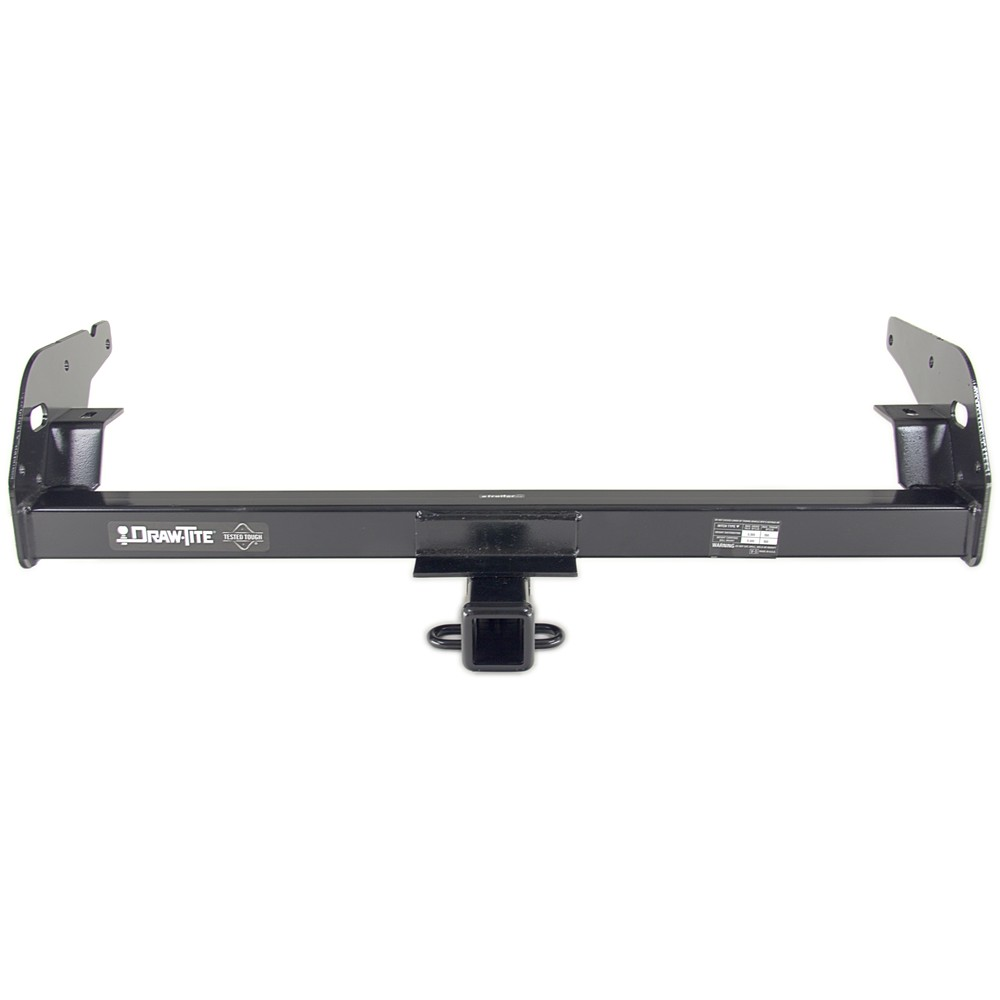 Trailer Hitch 75078 - Concealed Cross Tube - Draw-Tite