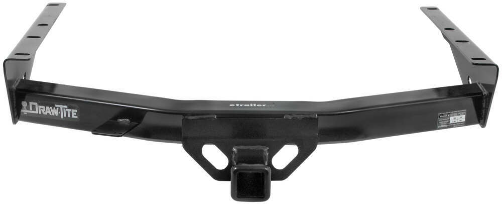 Trailer Hitch 75105 - Concealed Cross Tube - Draw-Tite