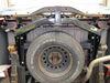 Draw-Tite 5000 lbs GTW Trailer Hitch - 75105 on 2002 Toyota Tundra