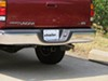 Draw-Tite 500 lbs TW Trailer Hitch - 75105 on 2002 Toyota Tundra