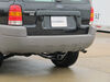 75118 - 2 Inch Hitch Draw-Tite Trailer Hitch on 2002 Ford Escape