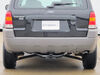 75118 - 3500 lbs GTW Draw-Tite Trailer Hitch on 2002 Ford Escape