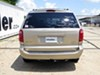 "Draw-Tite Max-Frame Trailer Hitch Receiver - Custom Fit - Class III - 2"" 5000 lbs WD GTW 75119 on 2003 Dodge Grand Caravan"