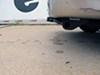 75131 - 500 lbs TW Draw-Tite Custom Fit Hitch on 2005 Kia Sedona