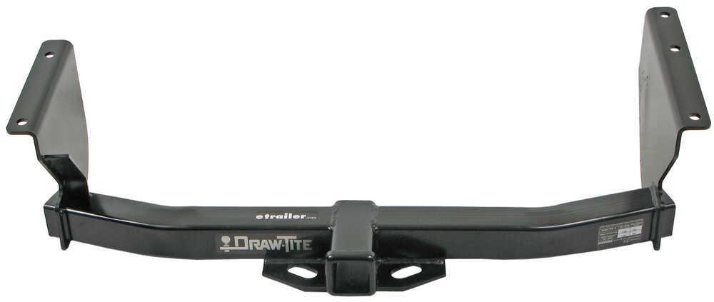 Draw-Tite Custom Fit Hitch - 75139