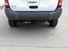 75139 - 5000 lbs GTW Draw-Tite Trailer Hitch on 2004 Jeep Grand Cherokee