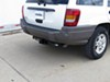 Trailer Hitch 75139 - 750 lbs WD TW - Draw-Tite on 2004 Jeep Grand Cherokee