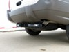 75139 - 2 Inch Hitch Draw-Tite Trailer Hitch on 2004 Jeep Grand Cherokee