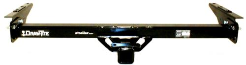 """Draw-Tite Max-Frame Trailer Hitch Receiver - Custom Fit - Class III - 2"""" 700 lbs WD TW 75144"""
