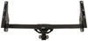 """Draw-Tite Max-Frame Trailer Hitch Receiver - Custom Fit - Class III - 2"""" 7000 lbs WD GTW 75144"""