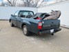75144 - 500 lbs TW Draw-Tite Trailer Hitch on 1993 Toyota T100 Pickup