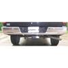 75151 - No Cross Tube Draw-Tite Trailer Hitch on 2006 Dodge Ram Pickup