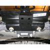 75151 - No Cross Tube Draw-Tite Custom Fit Hitch on 2006 Dodge Ram Pickup