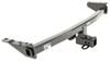"Draw-Tite Max-Frame Trailer Hitch Receiver - Custom Fit - Class III - 2"" 2 Inch Hitch 75152"