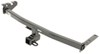 """Draw-Tite Max-Frame Trailer Hitch Receiver - Custom Fit - Class III - 2"""" 5000 lbs WD GTW 75152"""