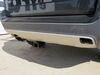 75152 - Concealed Cross Tube Draw-Tite Custom Fit Hitch on 2008 Volvo XC90
