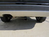 """Draw-Tite Max-Frame Trailer Hitch Receiver - Custom Fit - Class III - 2"""" 2 Inch Hitch 75152 on 2008 Volvo XC90"""