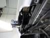 75162 - 9000 lbs WD GTW Draw-Tite Custom Fit Hitch on 2008 Dodge Durango