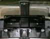 75162 - Class III Draw-Tite Custom Fit Hitch on 2008 Dodge Durango