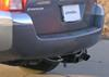 75163 - 500 lbs WD TW Draw-Tite Custom Fit Hitch on 2004 Mitsubishi Endeavor
