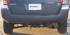 75163 - 500 lbs WD TW Draw-Tite Trailer Hitch on 2004 Mitsubishi Endeavor