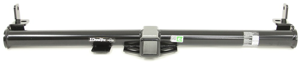 75193 - Visible Cross Tube Draw-Tite Custom Fit Hitch
