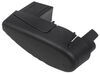 thule accessories and parts standard replacement endcap for aeroblade load bars - passenger's-side