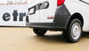 Draw-Tite 350 lbs TW Trailer Hitch - 75219 on 2017 Ram ProMaster City
