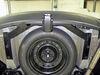 75225 - 8000 lbs WD GTW Draw-Tite Custom Fit Hitch on 2016 Honda Pilot