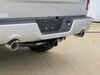 75232 - 2 Inch Hitch Draw-Tite Custom Fit Hitch on 2018 Ram 1500