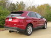 75234 - 4500 lbs WD GTW Draw-Tite Trailer Hitch on 2016 Ford Edge