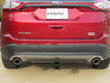 Trailer Hitch 75234 - 675 lbs WD TW - Draw-Tite on 2016 Ford Edge