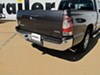 Draw-Tite Trailer Hitch - 75236 on 2015 Toyota Tacoma