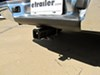 Draw-Tite Custom Fit Hitch - 75236 on 2015 Toyota Tacoma