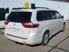 75237 - Class III Draw-Tite Custom Fit Hitch on 2015 Toyota Sienna