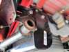 75251 - 8000 lbs WD GTW Draw-Tite Trailer Hitch on 2005 Dodge Dakota