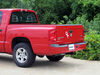"Draw-Tite Max-Frame Trailer Hitch Receiver - Custom Fit - Class III - 2"" 2 Inch Hitch 75251 on 2005 Dodge Dakota"