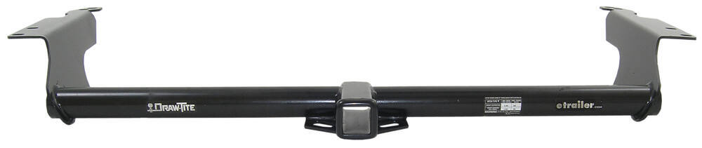 Trailer Hitch 75270 - Visible Cross Tube - Draw-Tite
