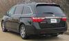 Trailer Hitch 75270 - 675 lbs WD TW - Draw-Tite on 2012 Honda Odyssey