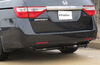 "Draw-Tite Max-Frame Trailer Hitch Receiver - Custom Fit - Class III - 2"" 675 lbs WD TW 75270 on 2012 Honda Odyssey"