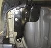 75270 - 5000 lbs WD GTW Draw-Tite Trailer Hitch on 2012 Honda Odyssey