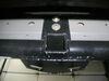 Draw-Tite Trailer Hitch - 75280 on 2008 Honda Ridgeline